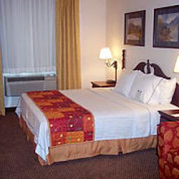 Chambre Fairfield Inn Tucson Airport