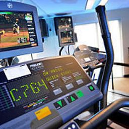 Fitness room SpringHill Suites Fort Worth University Fotos
