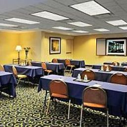 Conference room SpringHill Suites Fort Worth University Fotos