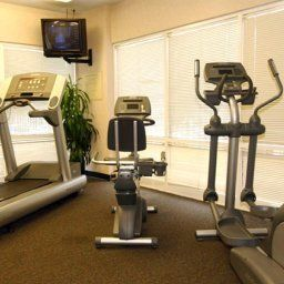 Wellness/Fitness Fairfield Inn Orlando Airport Fotos