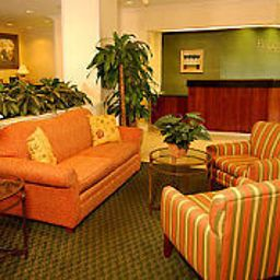 Hall Fairfield Inn Orlando Airport Fotos