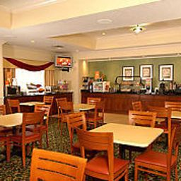 Restaurante Fairfield Inn Orlando Airport Fotos