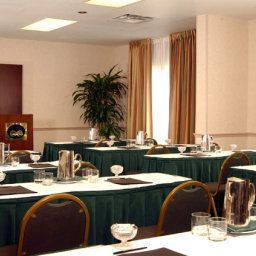 Sala de reuniones Fairfield Inn Orlando Airport Fotos
