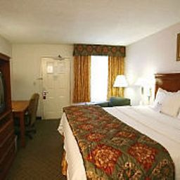 Chambre Fairfield Inn Ontario