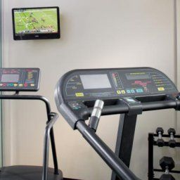 Wellness/Fitness TownePlace Suites Miami Airport West/Doral Area Fotos