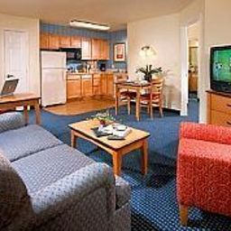 Camera Residence Inn San Diego Mission Valley