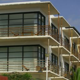 Deseo Hotel and Lounge Playa del Carmen