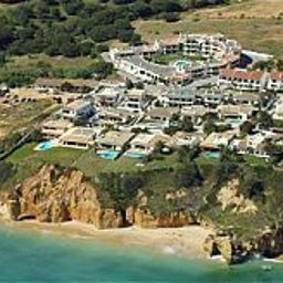 Exterior view Clube Maria Luisa Algarve Resorts