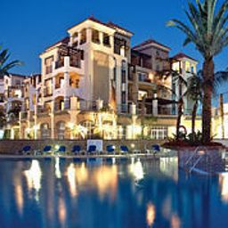Marriott's Playa Andaluza Estepona