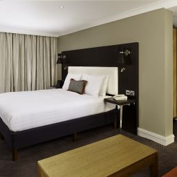 Полулюкс DoubleTree London Ealing