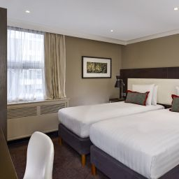 DoubleTree London Ealing
