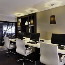 Camera business DoubleTree London Ealing