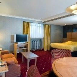 Suite junior Ramada Hatfield