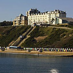 Bournemouth Highcliff Marriott Hotel Bournemouth