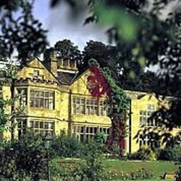 A Marriott Hotel & Country Club Hollins Hall Bradford