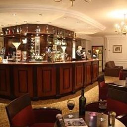 Bar Ramada Birmingham Sutton Coldfield