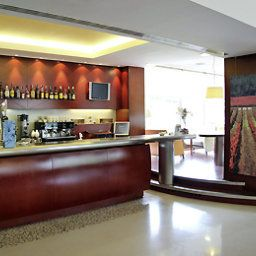 Bar Novotel Barcelona Sant Joan Despi