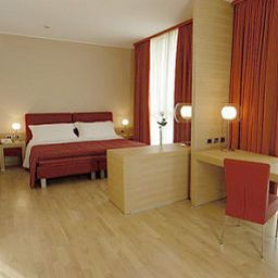 Suite Junior Remilia Ex Ramada Emilia