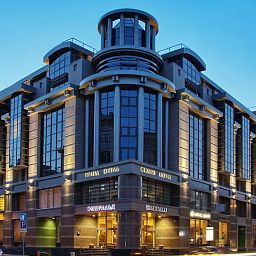 Grand Hotel Emerald San Petersburgo