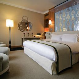 Room Sofitel Legend the Grand Amsterdam