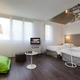 Camera ibis Styles Lille Aeroport