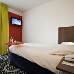 Room ibis Styles Paris République
