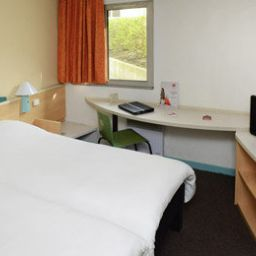 Room ibis Caen Centre Paul Doumer