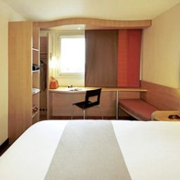 Habitación ibis London Luton Airport