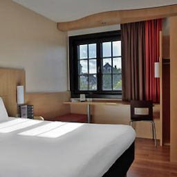 Номер ibis Brussels off Grand Place