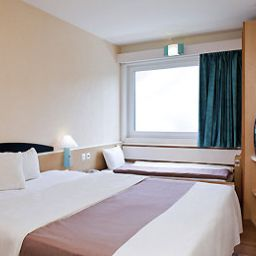Room ibis Brussels off Grand Place