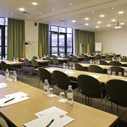 Conference room ibis Paris CDG Airport