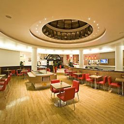 Breakfast room within restaurant ibis Birmingham City Centre