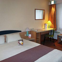 ibis Brussels Centre Ste Catherine Bruselas