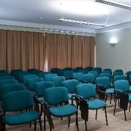 Conference room Best Western Roma Tor Vergata