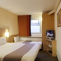 Номер ibis Coventry Centre