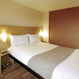 Room ibis Glasgow City Centre