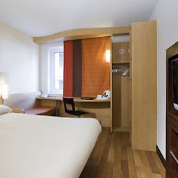 ibis Sheffield City Sheffield