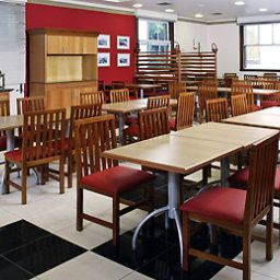 Breakfast room within restaurant ibis Belo Horizonte Liberdade