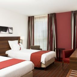 Room Holiday Inn MULHOUSE