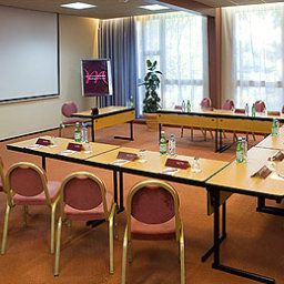 Conference room Mercure Reims Parc des Expositions