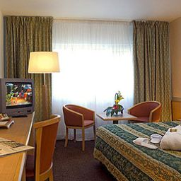 Room Mercure Reims Parc des Expositions