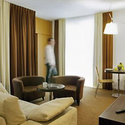 Номер Mercure Toulouse Saint Georges