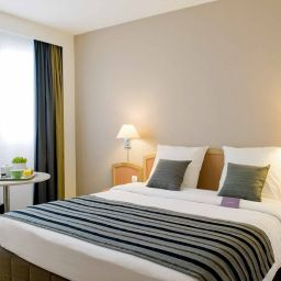 Room Mercure Toulouse Saint Georges