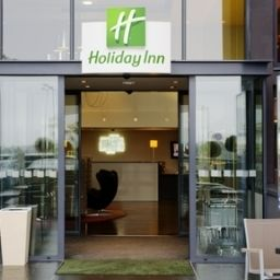 Holiday Inn MULHOUSE Mulhouse