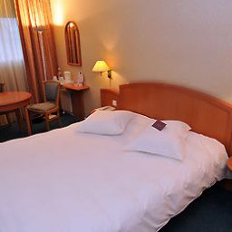 Room Mercure Metz Centre