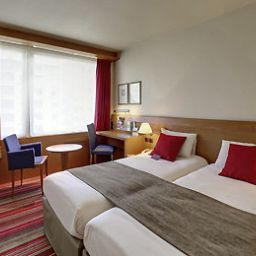 Room Mercure Grenoble Centre Alpotel