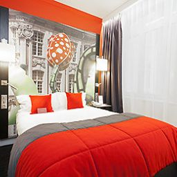 Room Mercure Lille Centre Grand Place