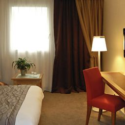Номер Mercure Caen Centre Port de Plaisance