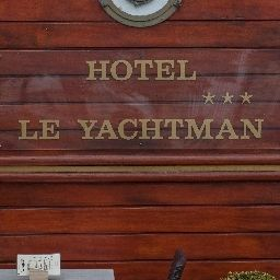 Le Yachtman Chateaux et Hotels Collection Fotos
