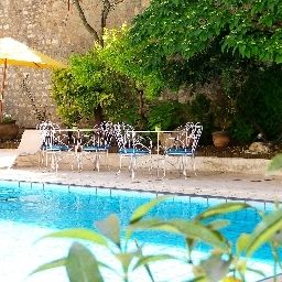 Pool Le Yachtman Chateaux et Hotels Collection Fotos